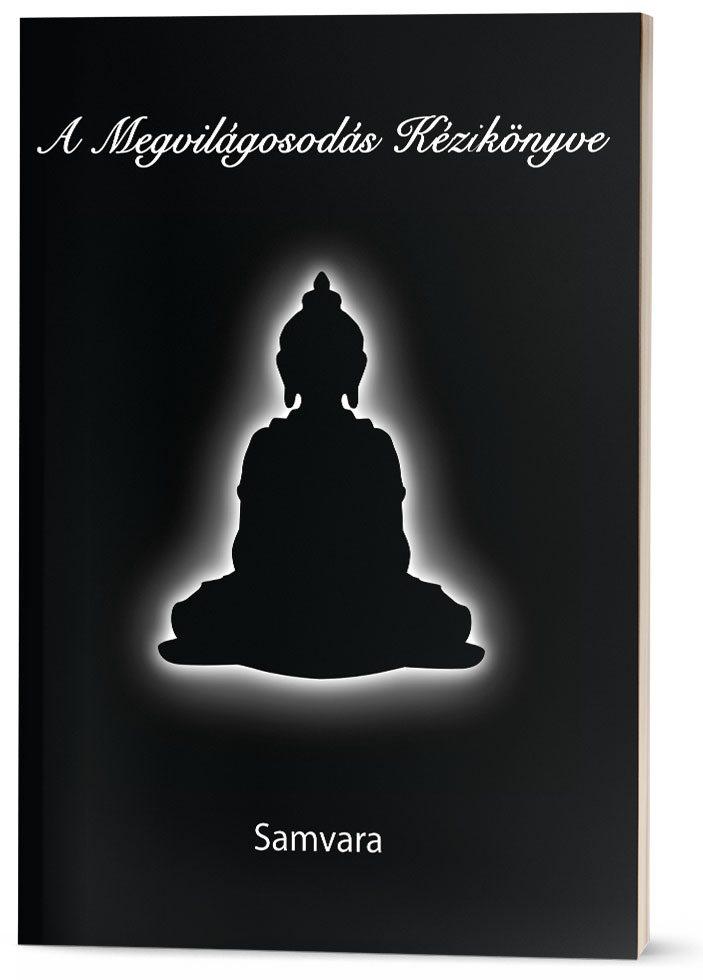 A megvilágosodás kézikönyve könyvborító